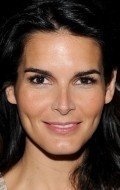 Full Angie Harmon filmography who acted in the movie Seraphim Falls.