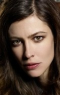 Full Anna Mouglalis filmography who acted in the movie Mammuth.