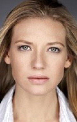 Full Anna Torv filmography who acted in the movie Frankenstein.