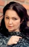 Full Anna Dymna filmography who acted in the movie Mistrz i Malgorzata.