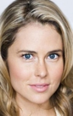 Full Anna Hutchison filmography who acted in the movie Wrecker.