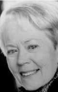 Full Annette Crosbie filmography who acted in the movie What We Did on Our Holiday.