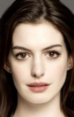 Full Anne Hathaway filmography who acted in the movie The 83rd Annual Academy Awards.