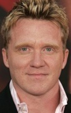 Full Anthony Michael Hall filmography who acted in the movie Hail Caesar.