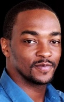 Full Anthony Mackie filmography who acted in the movie Desert Flower.
