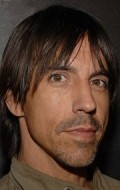Full Anthony Kiedis filmography who acted in the movie Joe Strummer: The Future Is Unwritten.