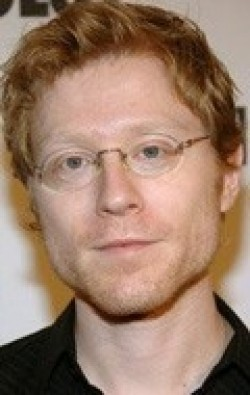 Full Anthony Rapp filmography who acted in the movie School Ties.