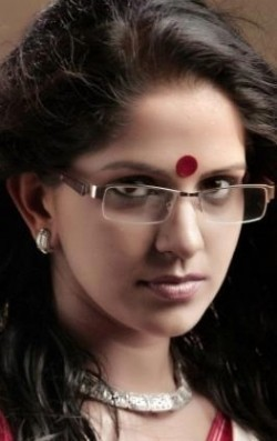 Full Aparna Nair filmography who acted in the movie Immanuel.