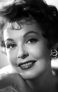 Full Arlene Dahl filmography who acted in the movie Inside Straight.