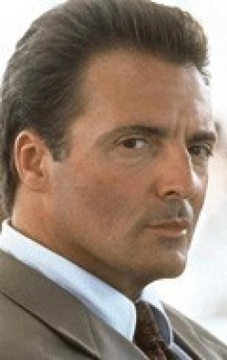 Full Armand Assante filmography who acted in the movie The Bleeding.