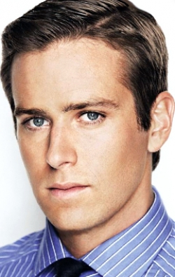 Full Armie Hammer filmography who acted in the movie The Man from U.N.C.L.E..