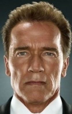 Full Arnold Schwarzenegger filmography who acted in the movie Escape Plan.