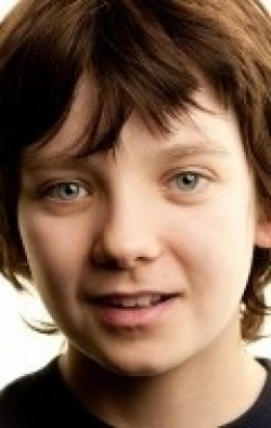 Full Asa Butterfield filmography who acted in the movie X+Y.