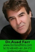 Full Asad Farr filmography who acted in the movie Desert of Death.