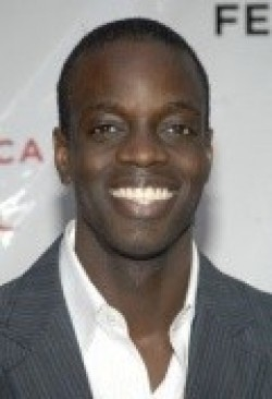 Full Ato Essandoh filmography who acted in the movie Jason Bourne.