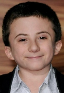 Full Atticus Shaffer filmography who acted in the movie The Lion Guard: Return of the Roar.