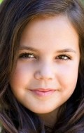 Full Bailee Madison filmography who acted in the movie Powers.