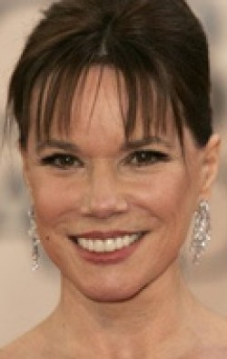 Full Barbara Hershey filmography who acted in the movie Hannah and Her Sisters.
