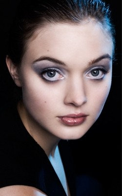 Full Bella Heathcote filmography who acted in the movie Fifty Shades Darker.