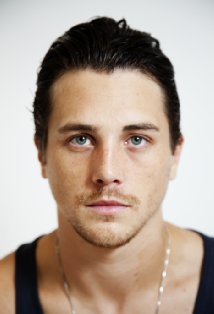 Full Ben Robson filmography who acted in the movie The Boy.