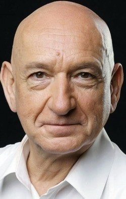 Full Ben Kingsley filmography who acted in the movie I Have Never Forgotten You: The Life & Legacy of Simon Wiesenthal.