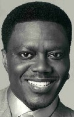 Full Bernie Mac filmography who acted in the movie Ocean's Twelve.