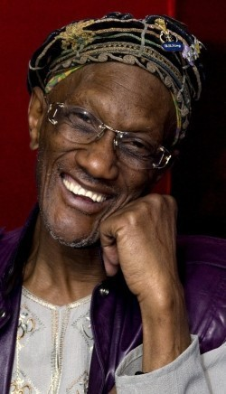 Full Bernie Worrell filmography who acted in the movie Ricki and the Flash.