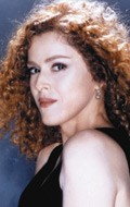 Full Bernadette Peters filmography who acted in the movie Fall from Grace.