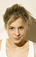 Full Bernadette Heerwagen filmography who acted in the movie Crashpoint - 90 Minuten bis zum Absturz.