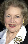 Full Betty White filmography who acted in the movie Love N' Dancing.