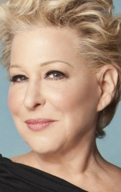 Full Bette Midler filmography who acted in the movie Stella.