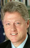 Full Bill Clinton filmography who acted in the movie St. Richard of Austin.