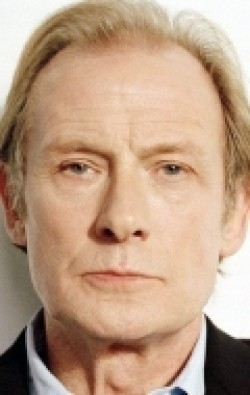 Full Bill Nighy filmography who acted in the movie Love Actually.