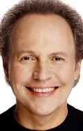Full Billy Crystal filmography who acted in the movie The Love We Make.