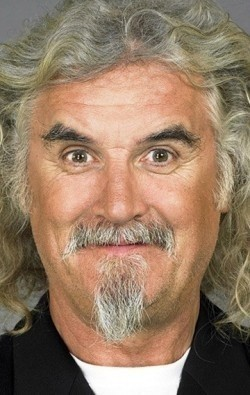 Full Billy Connolly filmography who acted in the movie What We Did on Our Holiday.