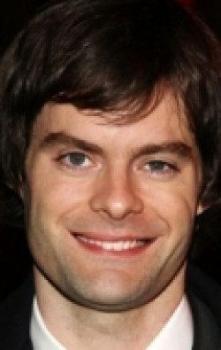 Full Bill Hader filmography who acted in the movie Maggie's Plan.