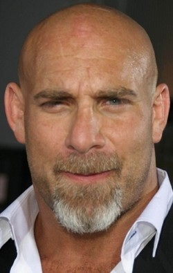 Full Bill Goldberg filmography who acted in the movie WCW Fall Brawl.