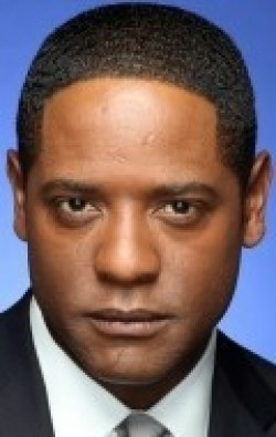 Full Blair Underwood filmography who acted in the movie Weather Girl.