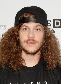 Full Blake Anderson filmography who acted in the movie Dope.