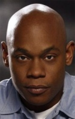 Full Bokeem Woodbine filmography who acted in the movie All the Rage.