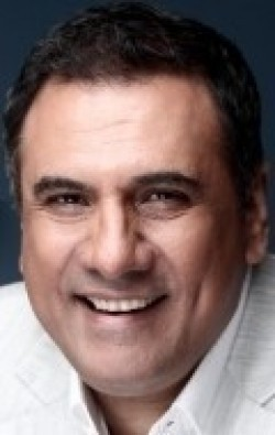 Full Boman Irani filmography who acted in the movie Love Story 2050.
