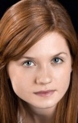 Full Bonnie Wright filmography who acted in the movie After the Dark.