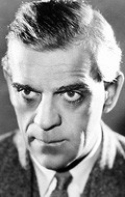 Full Boris Karloff filmography who acted in the movie The Prairie Wife.