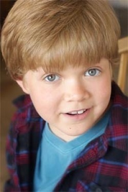 Full Brady Allen filmography who acted in the movie Paranormal Activity 4.