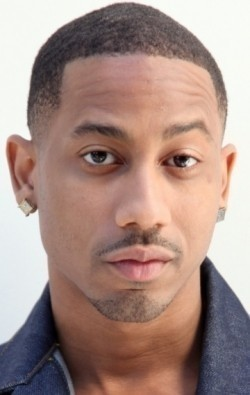Full Brandon T. Jackson filmography who acted in the movie Eloise.