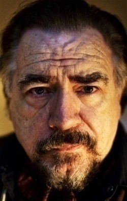 Full Brian Cox filmography who acted in the movie Red.