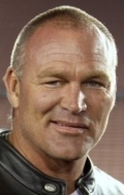 Full Brian Bosworth filmography who acted in the movie Do You Believe?.