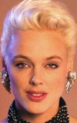 Full Brigitte Nielsen filmography who acted in the movie Rocky IV.