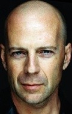 Full Bruce Willis filmography who acted in the movie Tears of the Sun.