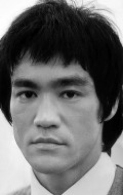 Full Bruce Lee filmography who acted in the movie The Art of Action: Martial Arts in Motion Picture.